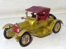 matchbox lesney yesteryear 1913 CADILLAC - MOY 6