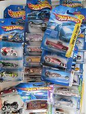 HOT WHEELS LOT OF 20 CARS WITH SUPER TREASURE HUNT TOO!!