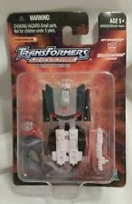 Transformers Robots in Disguise SilverStreak MIP
