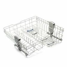 New listing Whirlpool W10269674 Middle Dishrack with Wheels 100% Brand New