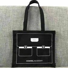 CHANEL 2019 Beauty Canvas Shopping Bag VIP GIFT RARE