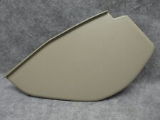 1997-2005 98 99 00 Buick Century LH Dashboard End Cover Moulding Taupe OEM 21524