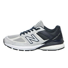 New Balance-m990 gt5 made in usa grey/black cortos calzado deportivo