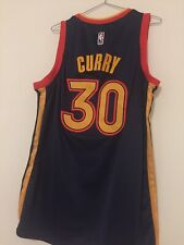 Maillot NBA Golden State Warriors City Stephen Curry Taille S