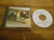 CD Pop Wolfgang Dill - Alter Käse (18 Song) PRIVATE PRESS jc