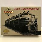 PROTO 2000 Series FA2 Diesel Locomotive HO Gauge #8392 UNDECORATED