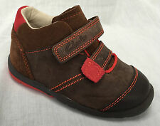 Clarks Boys Boots Leather Baby Shoes