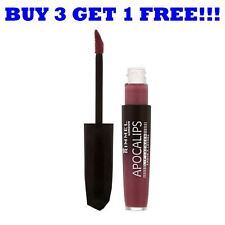 RIMMEL Gloss APOCALIPS Galaxie 301