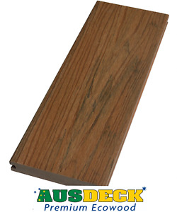 WPC COMPOSITE DECKING ECO WOOD