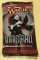 MTG Magic Innistrad Booster Pack from Box NEW English The Gathering