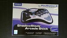 SHADOWBLADE ARCADE STICK PS1/PS2 (very good condition)
