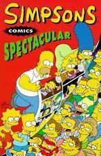 Simpsons Comics Spectacular (Simpsons Comics Compilations) - Acceptable - Groeni