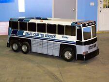 MCI Tour Bus Ride On Parade Bus Shriners Go Kart MC-9