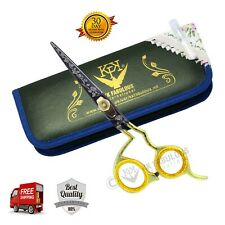 New Professional Barber Hairdressing Scissors Hair cutting Shears 6'' Special