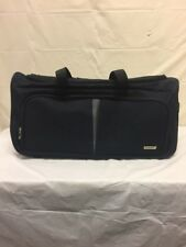TAG HEUR Rolling Luggage Duffle Bag Travel - Checked Suitcase