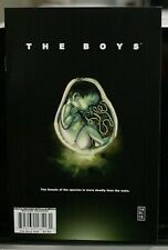 THE BOYS #38 FIRST PRINT DYNAMITE ENTERTAINMENT (2009)