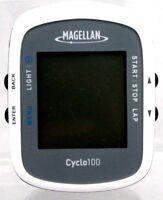 MAGELLAN by Navman CYCLO 100 Portable Bicycle GPS Computer