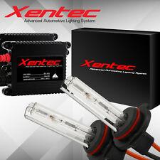 XENTEC Xenon Light HID Kit 55W Slim H1 H3 H4 H7 H8 H10 H11 H13 9004 9005 9006