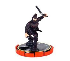 Heroclix CD - #009 mano Ninja