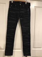ISABEL MARANT  JEANS SIZE 38 NEW WITHOUT TAGS
