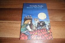 CORNELIA FUNKE -- KLEINER WERWOLF // 1999