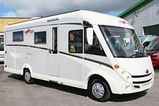 A-Class Automatic Campers, Caravans & Motorhomes