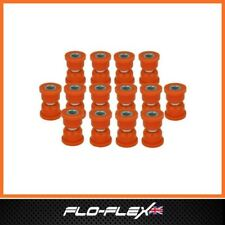 Haynes Roadster Locost Rear Wishbone Bush Kit in Poly Polyurethane Flo-Flex