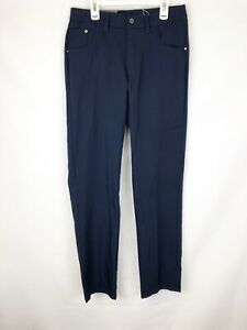 Puma 6 Pocket Pant Mens Golf Pants Size 28/32