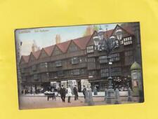 LONDON :  OLD   HOLBORN      ( Wm 10 )