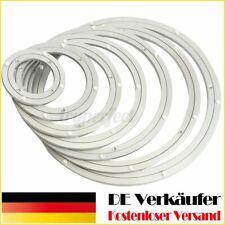 Drehteller Drehlager Drehscheibe Drehtablett Drehscheibe Lenkkranz 140-450mm