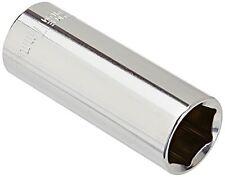 MINTCRAFT MT6507164 6 Point 3/8-Inch Drive Deep Socket, 17mm