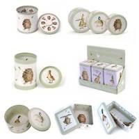 Wrendale Designs - Tins / Tinware Range