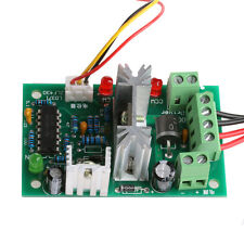 DC Motor Speed Controller 10-36V Reversible PWM Control Forward/Reverse Switch