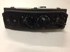Commodore VT VX VU Standard Turn Dial Manual Air Con/ Heater Controls. No Leaks.
