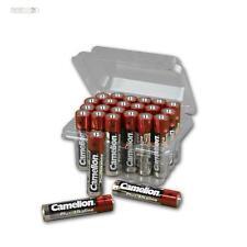 24er Gros Pack Micro Batteria AAA 1,5v batterie alcaline lr03 - 24 pezzi