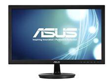 Monitor PC Asus 22 pollici Usato da riparare rimane schermata bianca