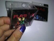 Play Boy Tongue Rings lot mixed hot topic free shipping