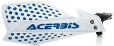 Acerbis 2645481029 X-Ultimate Handguards White/Blue