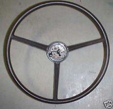 1968-69 Dart,Road Runner,Dodge Super Bee Steering Wheel