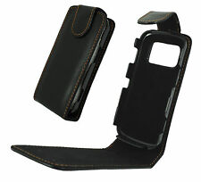Funda para Telefono Movil Nokia N97 N 97 Protectora Rigida de Solapa Case 886