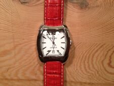 - Mod. Crunch - for Collectors Watch Watch Montre Exact of Ms. Steel