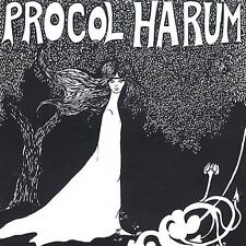 Procol Harum Procol Harum...Plus (CD, Jul-1998, Westside Records (UK))