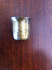 Ant Brass Candle Cup Steel