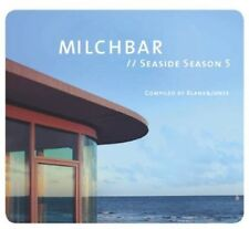 Blank & Jones - Milchbar Seaside Season 5 [New CD] Germany - Import