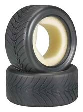 NEW Duratrax On-Road Street Tire Vendetta ST (2) DTXC9671