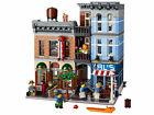 LEGO Creator Detectives Office (10246) 2262 Pcs * NEW * SEALED * RETIRED