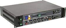 Rackmount Chassis Kit for vintage 14″ Ward-Beck modules (2 modules /rack)