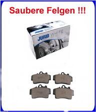 JURID Keramik Bremsbeläge vorne PORSCHE BOXSTER CAYMAN 987 986