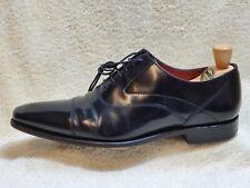 Loake Design mens Formal shoes all Leather Black UK 9 EUR 43