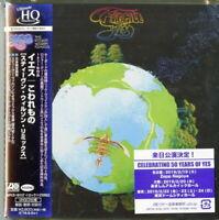 YES-FRAGILE-JAPAN MINI LP UHQCD G35